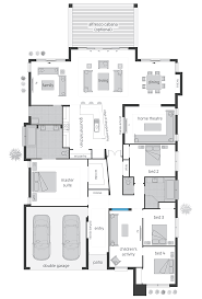 House Plan Beach House Open Floor Plan Exceptional Simple Plans