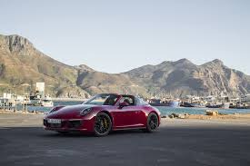 miami blue porsche targa porsche 911 targa 4 gts carmine red the new 911 gts models