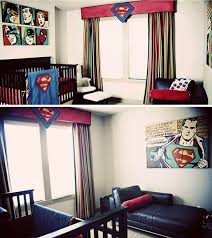 25 unique superman childrens bedrooms ideas on pinterest