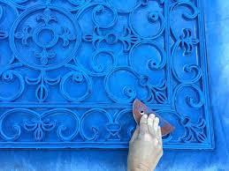 Picture Wall Decor Rubber Door Mat Wall Decor In 30 Minutes Hometalk