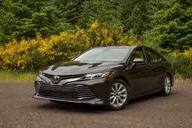 toyota full website 2018 toyota camry review autoguide com news