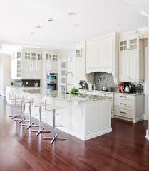 White Kitchen Decorating Ideas Photos Cheap Kitchen Backsplash Tile White Subway What Color Flooring Go