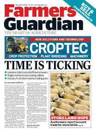 farmers guardian december 8 2016 by briefing media ltd issuu