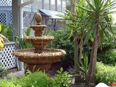 Garden Fountains And Outdoor Decor Montreaux 3 Tier In Pool Garden Fountains U0026 Outdoor Decor