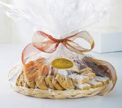 cookie gift baskets cookie baskets pastiche desserts