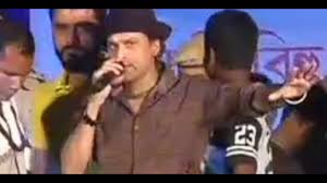 Zubeen Garg S Top Five Controversies In His Life জ ব ন - omg zubeen garg left the stage saying মই ক ক