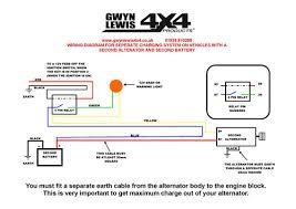 300tdi defender discovery u0026 rrc twin alternator mount