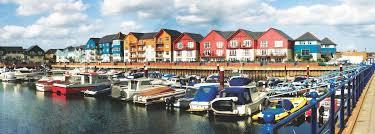 5 day summer holidays east midlands