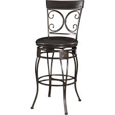 powell furniture 938 851 big and tall 47 1 4 back to back scroll