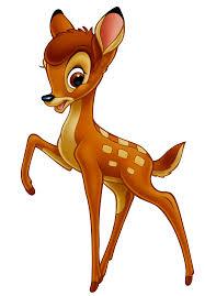 bambi disney wiki fandom powered wikia
