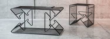 multifunctional furniture ducmanis has created a multifunctional furniture inspired by