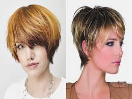 short trendy haircuts for women 2017 top 70 beautiful short haircuts for women 2017 2018 images videos