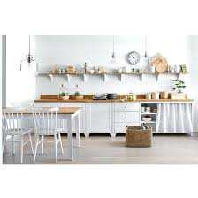 table de cuisine la redoute la redoute table de cuisine get the look farmhouse kitchen
