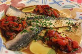 comment cuisiner des filets de sardines recette filets de sardines de bretagne marinées au balsamique