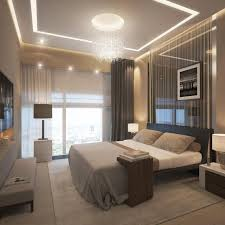 Chandelier In Master Bedroom Master Bedroom Decorating Ideas