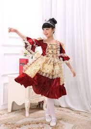 White Russian Halloween Costume Halloween Christmas Children U0027s Russian National Costume Fairy