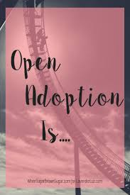 Open Best 25 Open Adoption Ideas On Pinterest Adoptive Parents