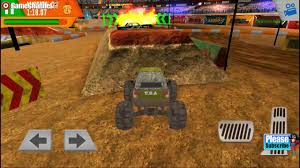 monster truck race videos monster truck arena driver 4x4 car racing games videos games