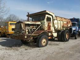 file euclid offroad dump truck old jpg wikimedia commons