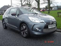 lexus perth for sale used citroen ds3 cars for sale in perth perth u0026 kinross motors