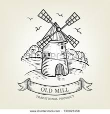 windmill label stock images royalty free images u0026 vectors