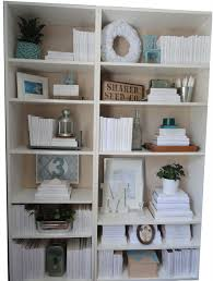how to make your own book covers for shelf decorating laundry