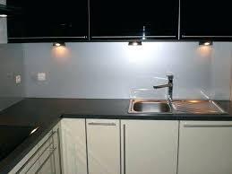 plaque inox cuisine ikea intérieur de la maison credence decorative cuisine color