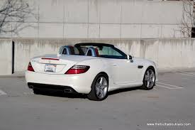 review 2012 mercedes slk350 convertible the truth about cars