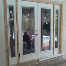 swinging patio doors u2013 alliance windows u0026 doors