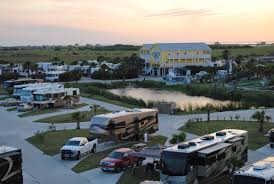 jamaica beach rv resort rv parks campground rv park reviews