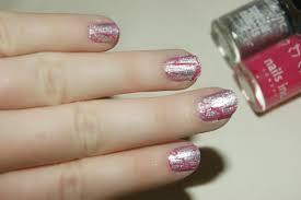 nails inc sianie u0027s sparkles