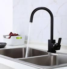 black kitchen faucet buy black kitchen faucet at bathselect lowest price guaranteed