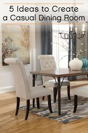 Casual Dining Room Tables by 76 Best Around The Table Images On Pinterest Dining Room Tables