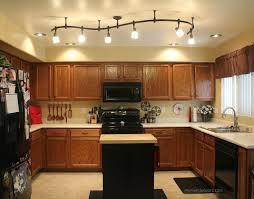 lighting ideas kitchen great modern kitchen track lighting fixtures with regard to house