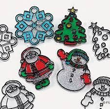 crafts including ornaments suncatchers and more