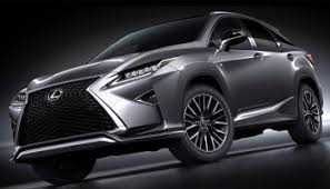 lexus rx model year changes changes to the 2016 lexus rx 350 engine and drivetrain