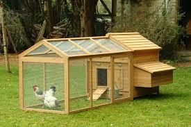 How To Raise Backyard Chickens For Eggs An Elegant Home For Hens Summer 2010 Gift Guide Splurge