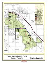 Las Vegas Gang Map 5 Maps That Show How Coachella Gangs Terrorize The City