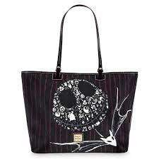 disney dooney bourke pumpkin king nightmare before