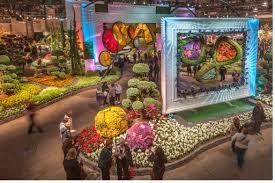 the 2018 phs philadelphia flower show u2014 visit philadelphia