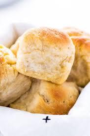 the best easy gluten free dinner rolls what the fork