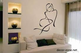 large wall clock decor ideas wall decor for large bedroom