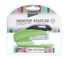 Japanese Desk Accessories by Staplers U0026 Staples Desk Accessories Office Supplies Ryman