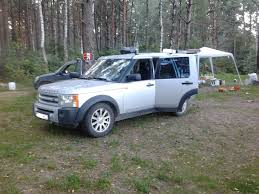 land rover discovery 2008 land rover discovery 2008 год 2 7 литр приветствую всех расход
