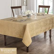 dining room table cloths table linens chair cushions kitchen dining touch of class