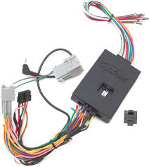 metra gmos 01 wiring interface connect a new car stereo and retain