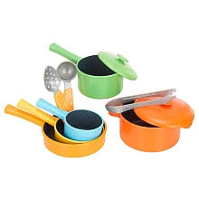home pans just like home everyday cookware just like home toys r us