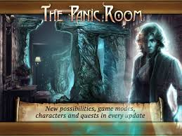 the panic room on steam