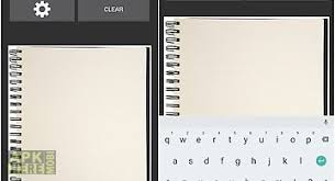 android notepad notepad for android free at apk here store apkhere mobi