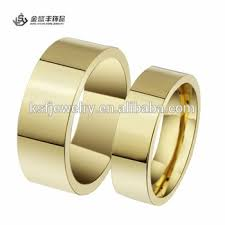 wedding ring designs gold stainless steel gold wedding ring simple gold ring design for